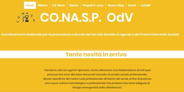 CONASP